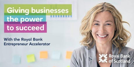 Entrepreneurial Mindset and Pitching Skills #RoyalBankBoost #PowerUp tickets