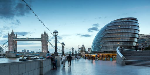 The London we want: building a manifesto for a fairer capital