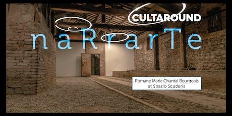 NarrArte - L'arte si racconta biglietti