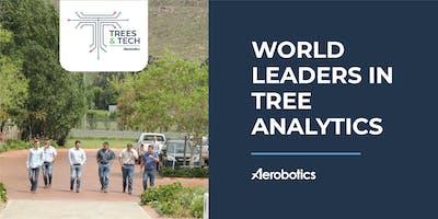 Trees & Tech Event | Fresno