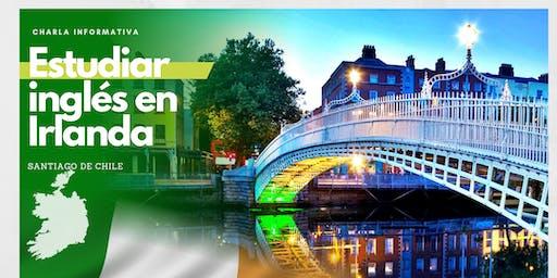 Estudiar inglés y trabajar en Irlanda