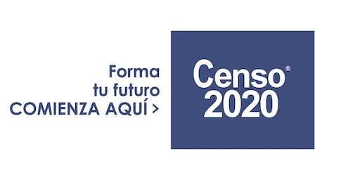 Importancia del Censo 2020 para la Comunidad Hispana en Houston