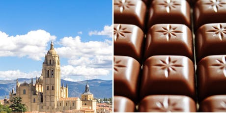 Private Spanish Chocolate and Cheese Tasting tickets