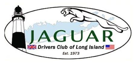 2019 Jaguar Invitational Concours d' Elegance  tickets