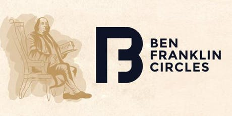 Ben Franklin Circles: Justice tickets