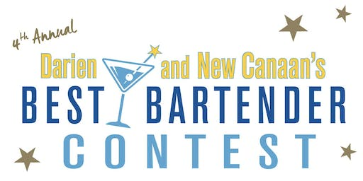 Darien and New Canaan's Best Bartender Contest