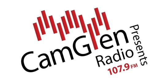 CamGlen Radio Presents... Carla J Easton, Annie Booth and Nicol & Elliott