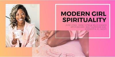 Modern Girl Spirituality