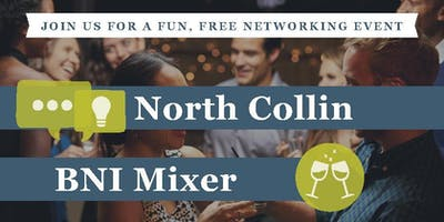 FUN, FREE Networking Event
