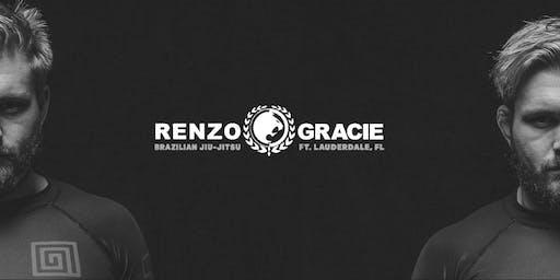 GORDON RYAN NOGI SEMINAR @ RENZO GRACIE FORT LAUDERDALE
