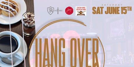 HANGOVER BRUNCH tickets