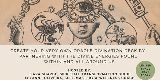 Esoteric and Chill: The Art of Divination