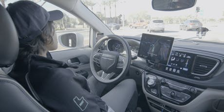 """A Premiere Screening of  """"Driverless Cars: Impossible or Inevitable?"""" tickets"""