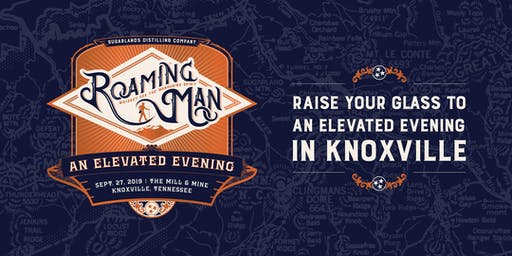 Roaming Man: An Elevated Evening