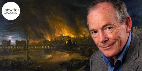 How to: Academy presents...  Simon Jenkins: The Complete History of London (in one hour) tickets