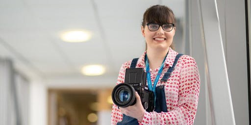 Photography - Weston College Summer School