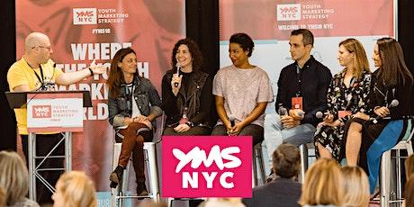 Youth Marketing Strategy New York 2020 tickets