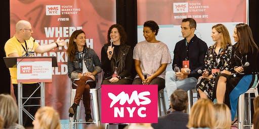 Youth Marketing Strategy New York 2019