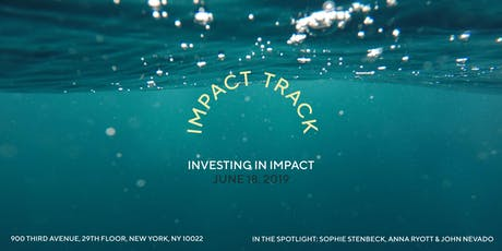 Impact Track: Impact Investing Event @ Gateway tickets