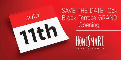 Oakbrook Terrace Grand Opening Celebration