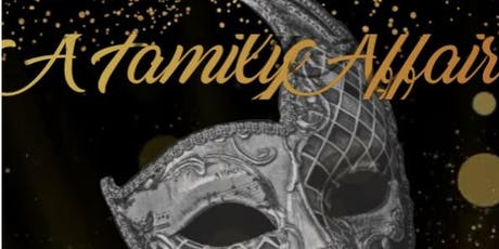 A Family Affair Ball tickets