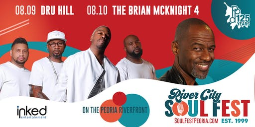 River City Soul Fest