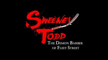 """Sweeney Todd: The Demon Barber of Fleet Street"""