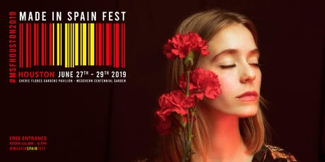 Made In Spain Fest - Evening tickets