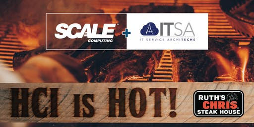 Hyperconverged Infrastructure Made Simple with Scale Computing + ITSA