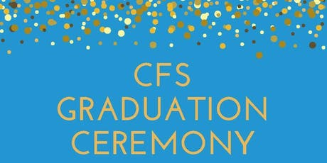 Central Film School Graduation 2019 tickets