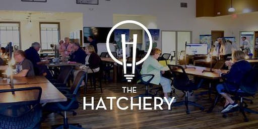 Documentary Movie Night at The Hatchery