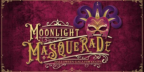 Moonlight Masquerade 2019 tickets