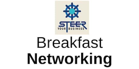 Steer Your Business Networking tickets
