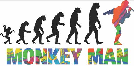 Monkey Man: A Tribute to The Rolling Stones tickets