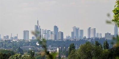 "Fr,26.07.19 Wanderdate - ""Abendspaziergang zum Frankfurter Lohrberg 25-49J"""