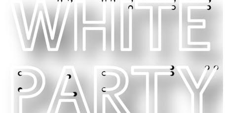 White Party Eden 2019 biglietti