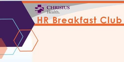 HR Breakfast Club June 19, 2019