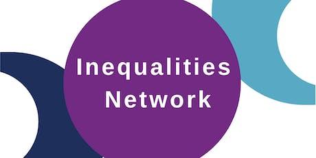Inequalities Network: October 2019 tickets