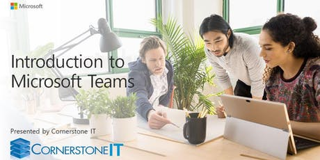 Microsoft Teams Webinar tickets