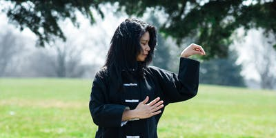 Qi Gong for Breast and Prostate Health