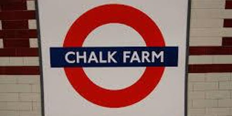 A tale of two Farms: Chalk Farm to Kentish Town Farm tickets