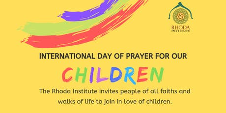International Day of Prayer for Our Children tickets