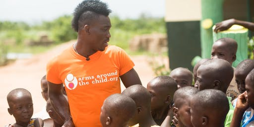 The Power of Football to Create Social Change:  with Christian Atsu