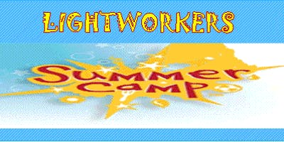8th Annual Lightworker Summer Camp