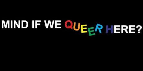Pride Jam: Mind If We Queer Here? tickets
