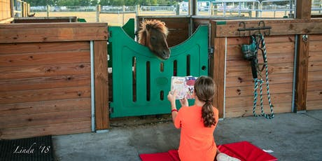 Read with Rescues tickets