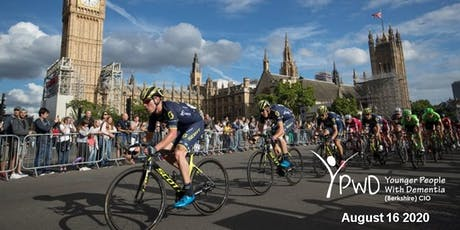 Prudential 100 London-Surrey Ride 2020 tickets