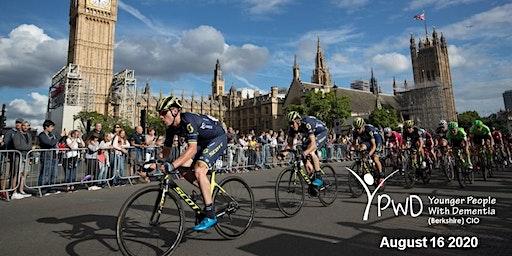 Prudential 100 London-Surrey Ride 2020