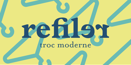 Refiler / Édition ÉTÉ tickets
