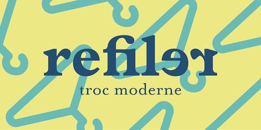 Refiler / Édition ÉTÉ